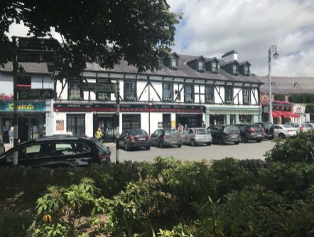 The Muskerry Arms Hotel