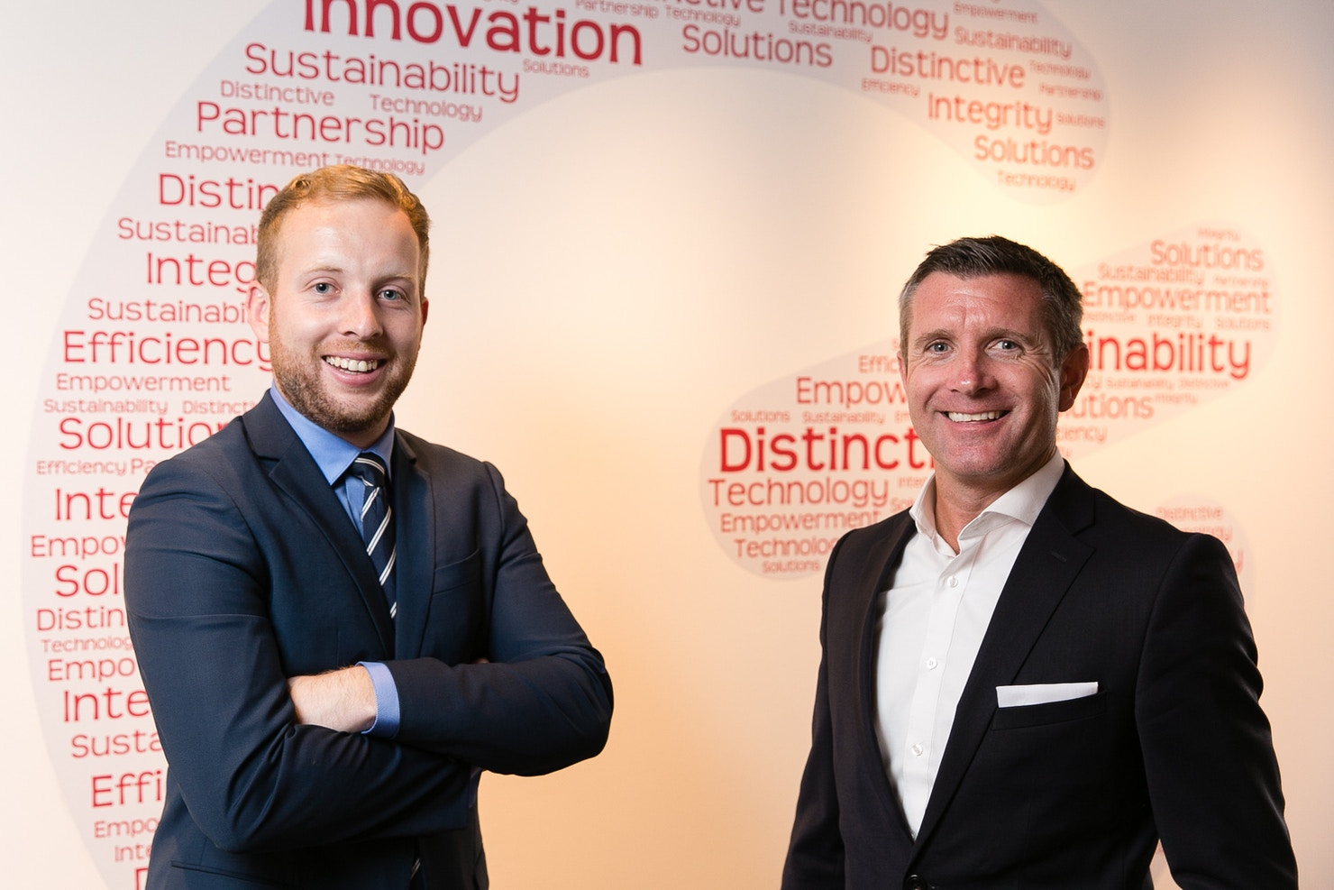 Pinergy makes key appointments in Cork to strengthen team in Munster