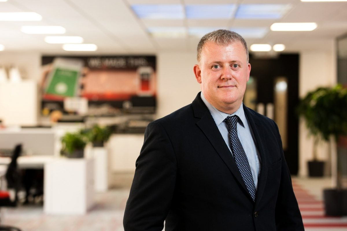 Pinergy appoint energy advisor for commercial property sector