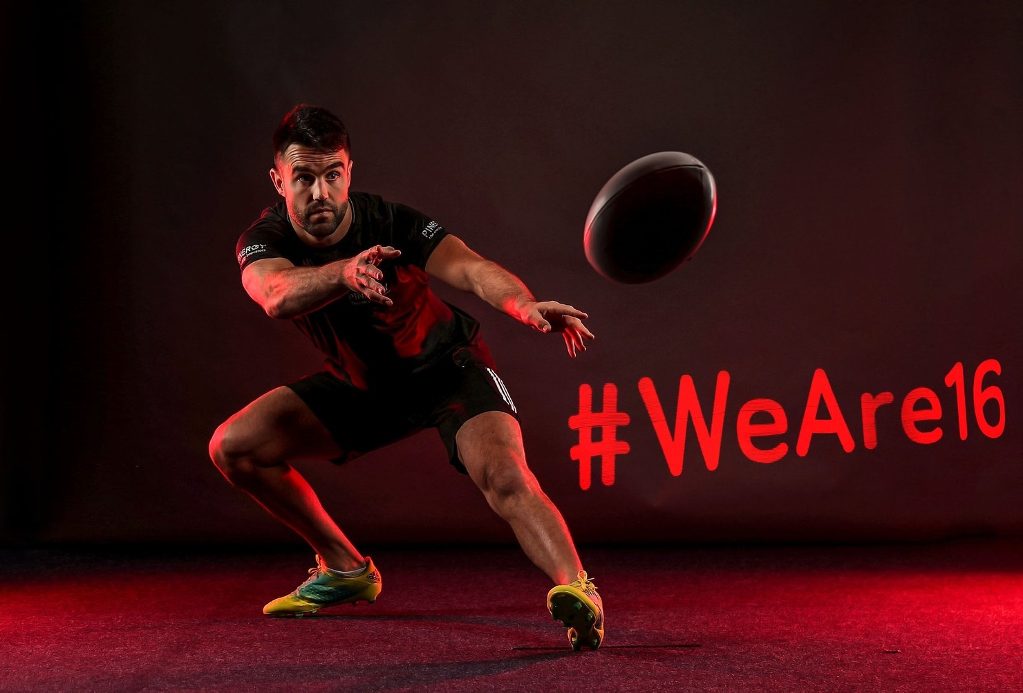 Pinergy teams up with Conor Murray