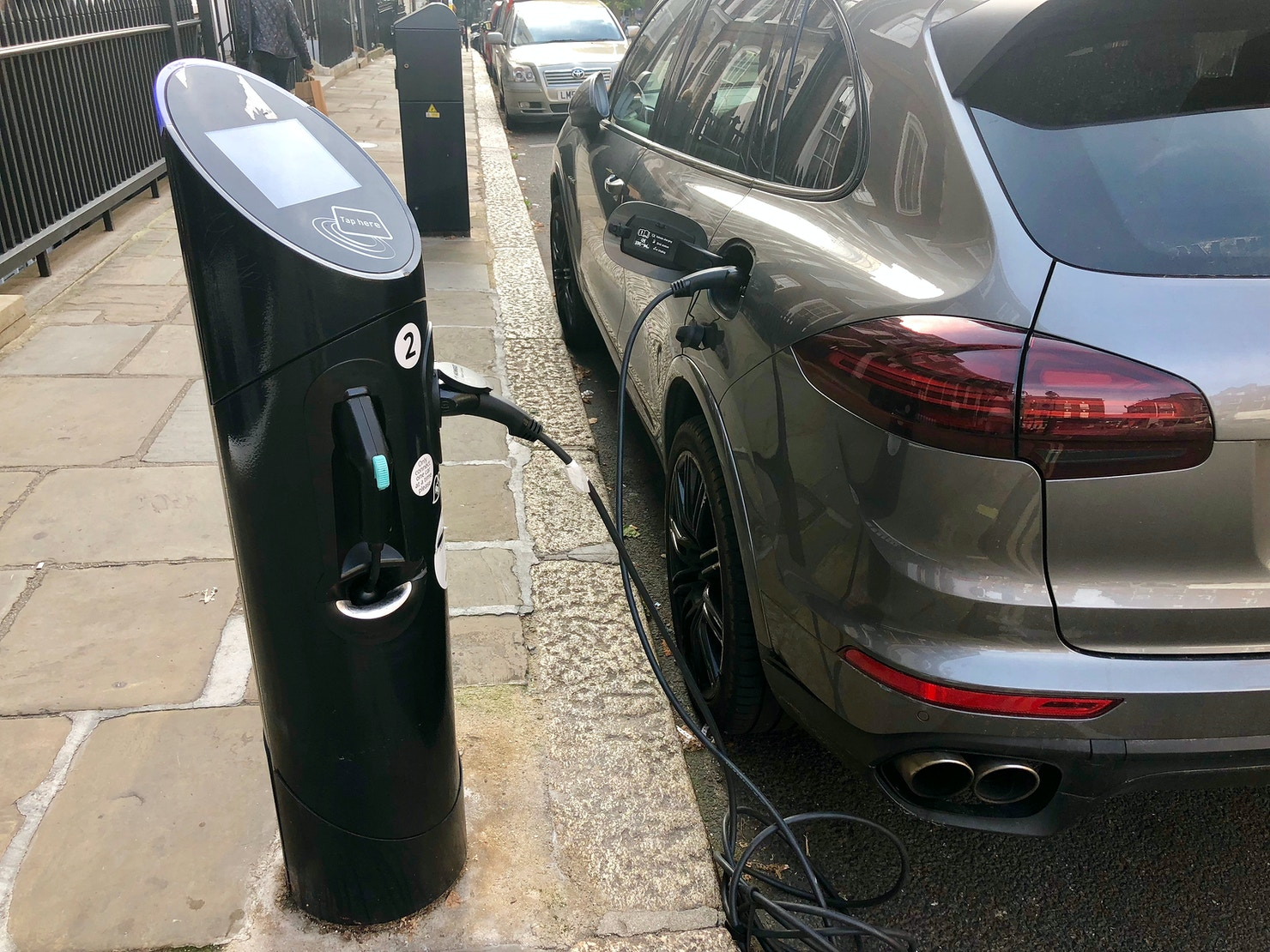 The Pinergy guide to buying an electric car