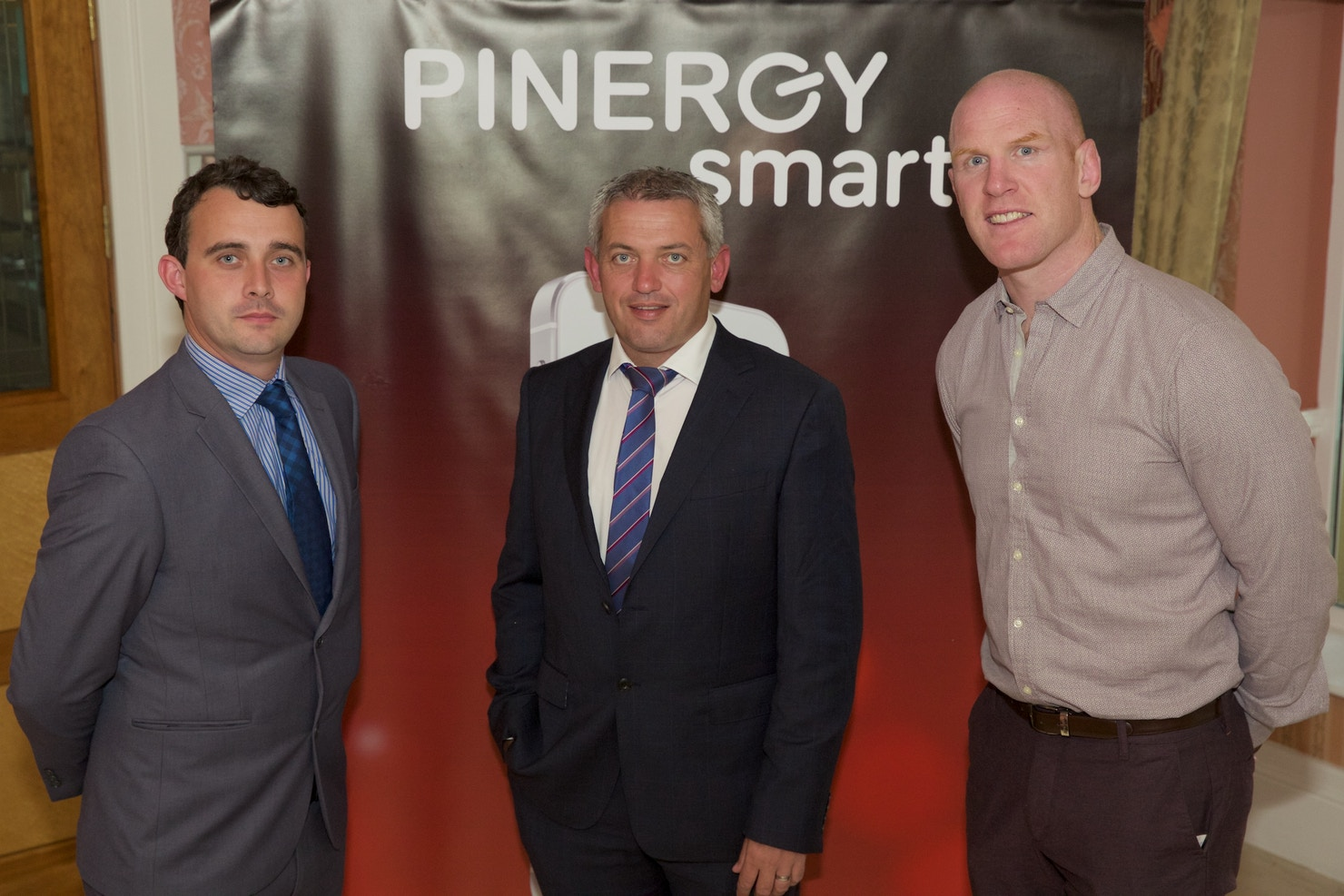 North Kildare chamber join forces with Pinergy