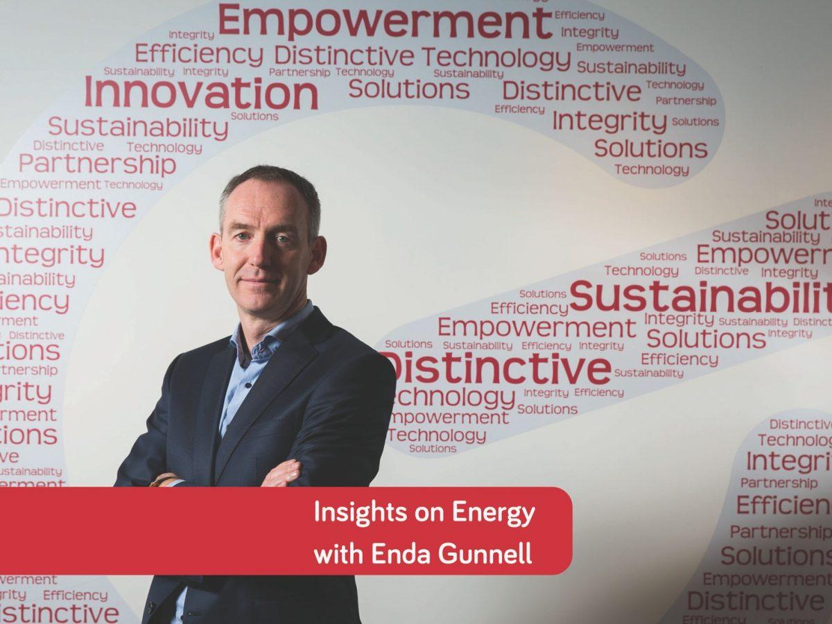 Energy, homebuilders & homebuyers
