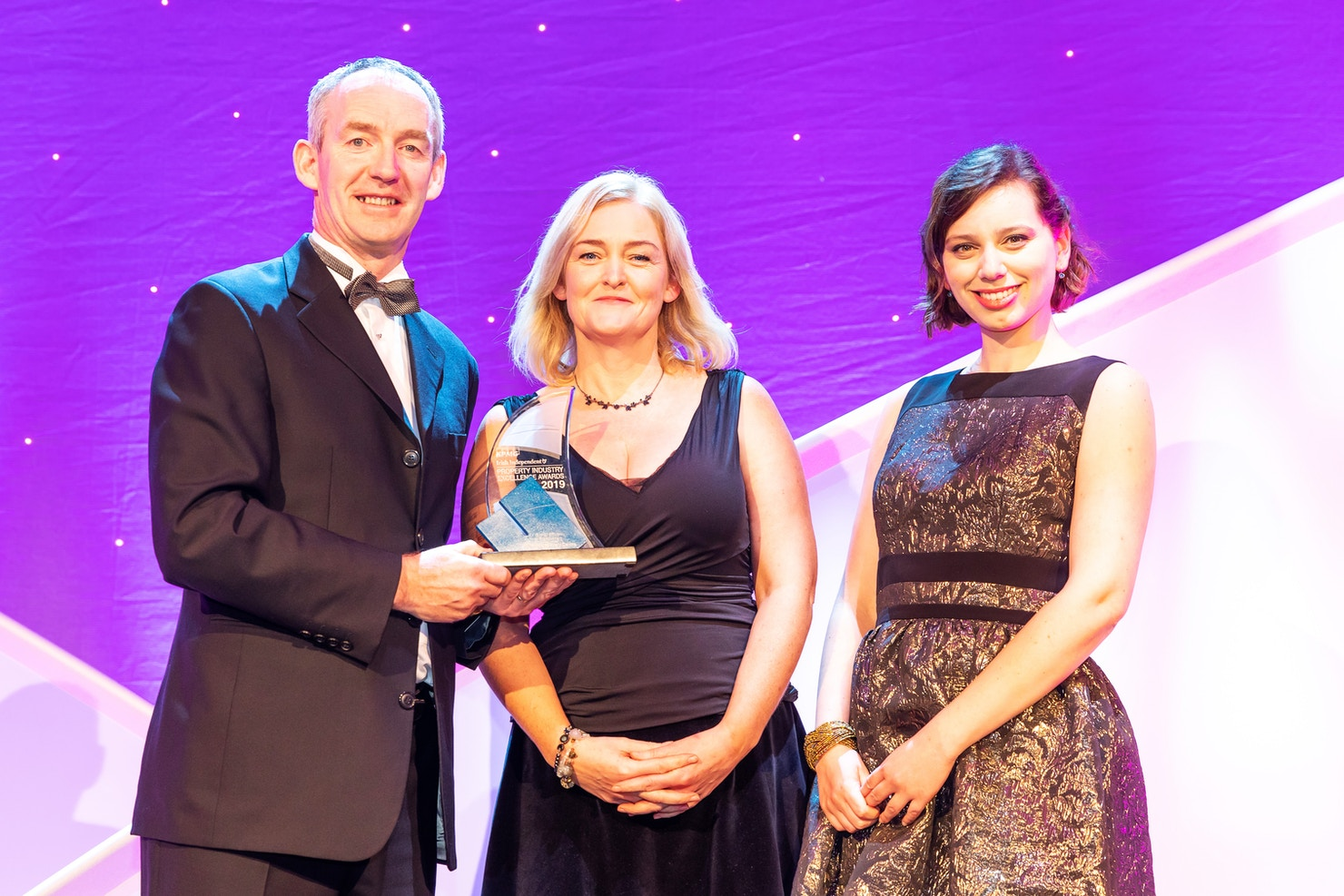 Winner announced at 2019 property industry excellence awards