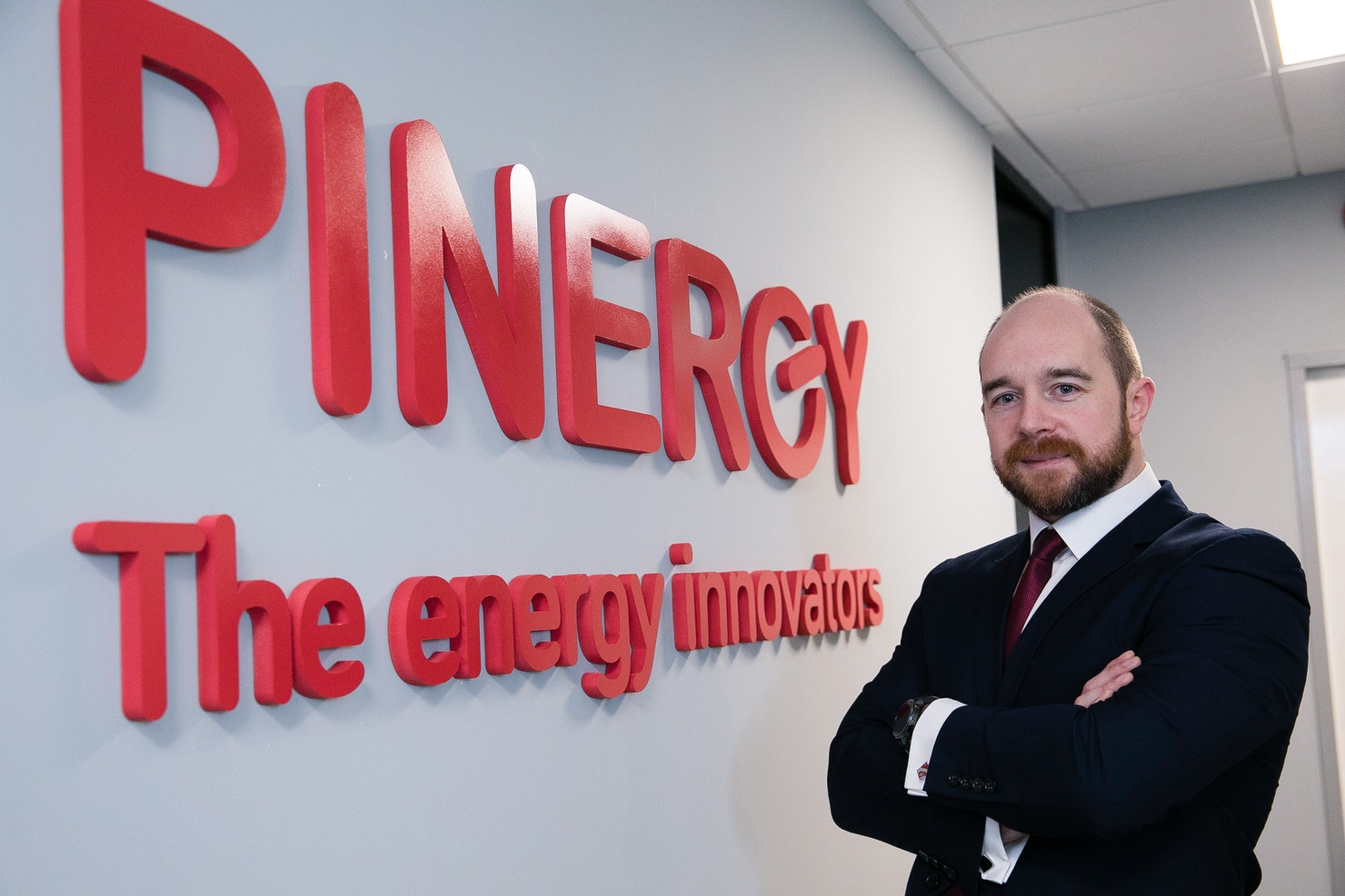 Pinergy appoints Philip Connor as head of energy services
