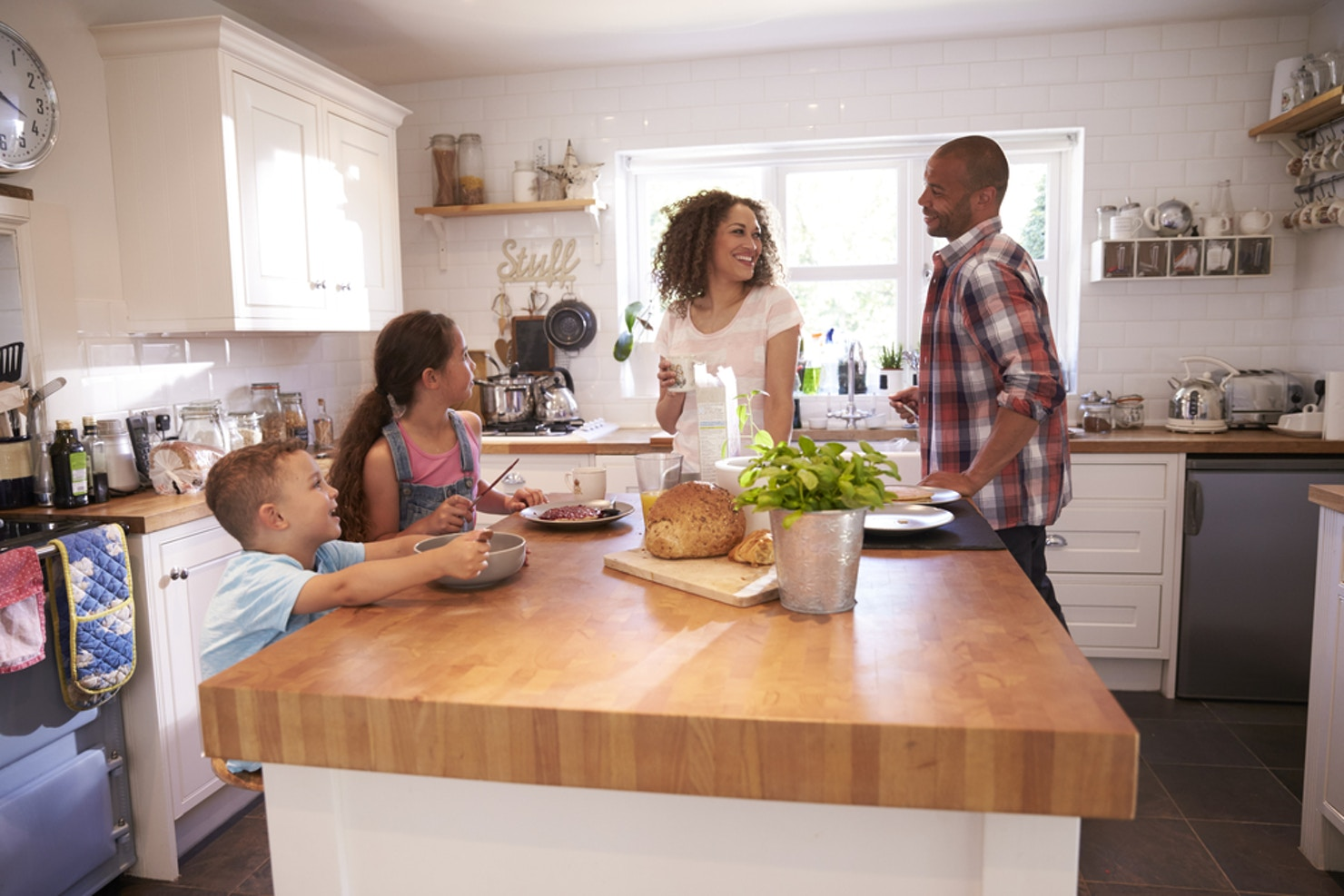 Consumer complacency increased around energy usage