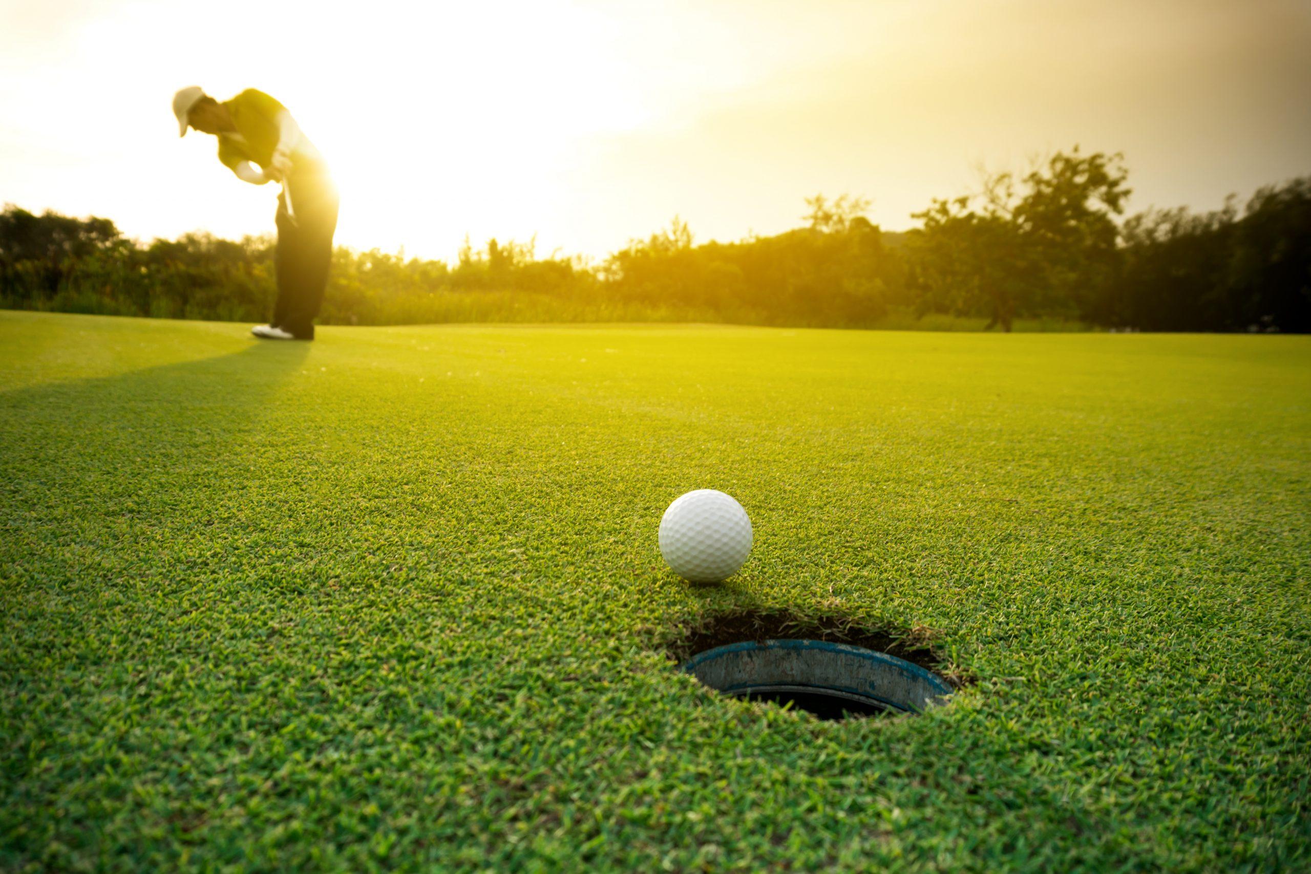 Pinergy to sponsor IRFU Charitable Trust Golf Day