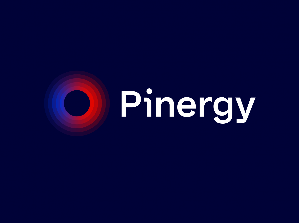 Pinergy Unveils New Brand Identity