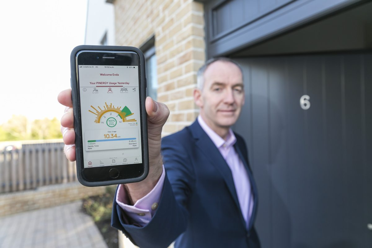 Pinergy launches new Lifestyle plans to empower homes with Smart Meters