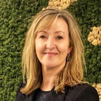 Anne McEvoy