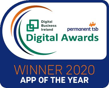 Digital award winner