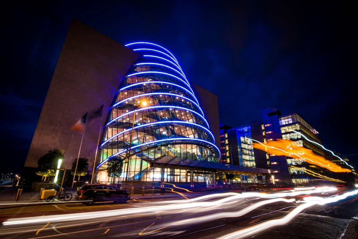 Property Industry Excellence Awards update