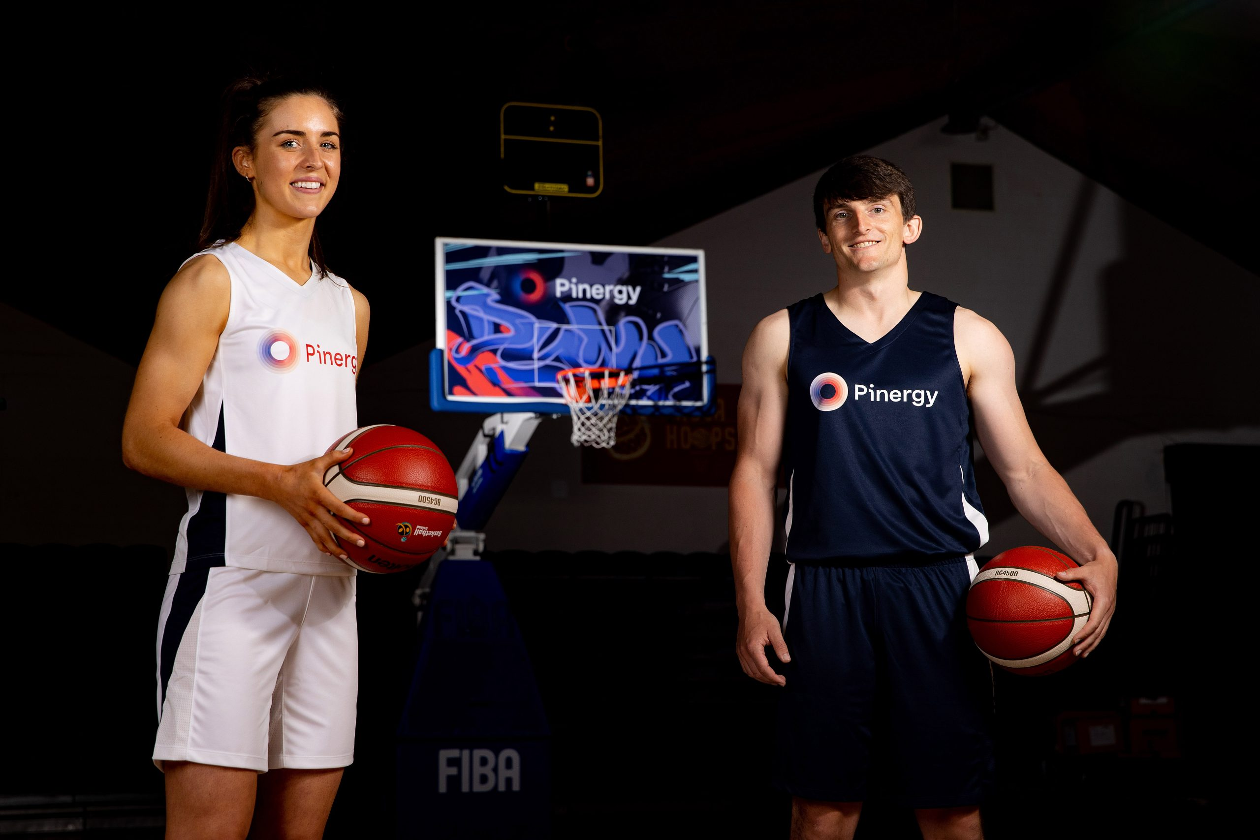 Pinergy to power the difference with Basketball Ireland as they announce partnership extension